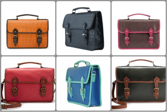 The Many Colours of Quintons Standard and Bespoke