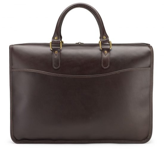 Tusting Leather Grafton Briefcase