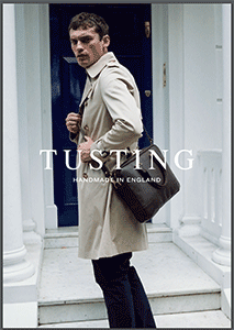 The Tusting 2019-2020 Brochure Thumbnail