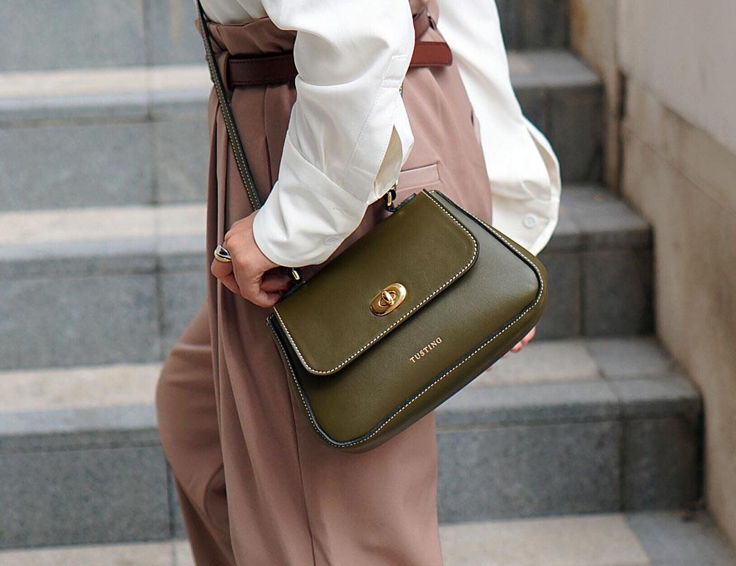 In Praise of Crossbody Bags