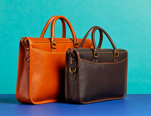 How To Choose A Leather Briefcase