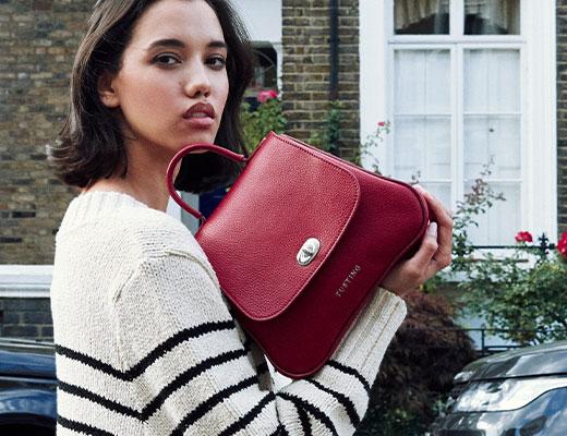 In Focus: The Holly Handbag