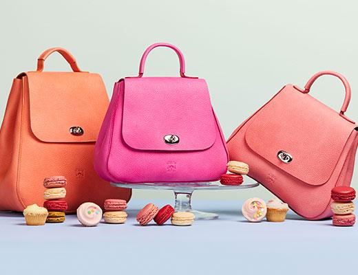 The Secret Ingredients of a Tusting Bag