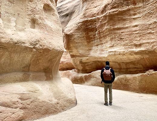 Tusting Travels: Petra